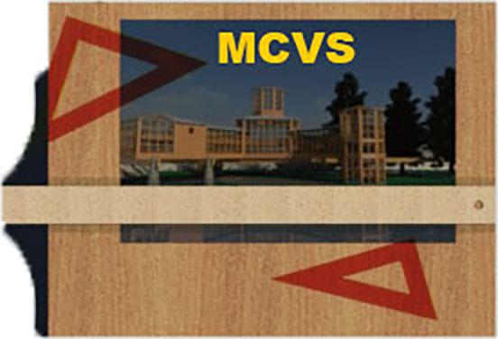 Mcvs Logo