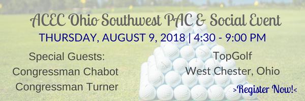 Acec Ohio Southwest Pac Social Event