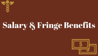 Salary Fringe Benefits