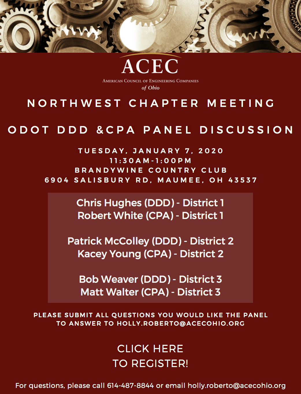 Nw Ddd & Cpa Panel Discussion