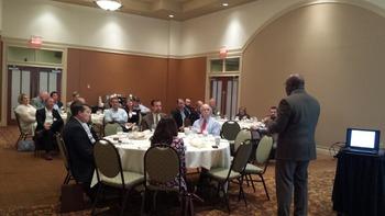Southwest Ohio Chapter Meeting 11 2 16